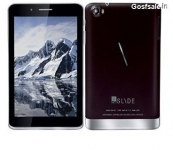 iBall Slide Cuddle A4 Tablet Rs. 6589 – SnapDeal