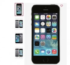 iPhone 5s Lowest Price Ever : Apple iPhone 5s 16GB @ Rs.14990 – TataCliq