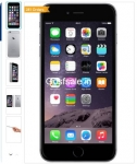 iPhone 6 Rs.19999 – iPhone 6 16GB at Rs.19999 – Paytm Shop