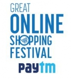 Paytm GOSF 2014 Offers & Deals