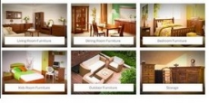 Furniture Extra upto Rs. 3000 off – FlipKart