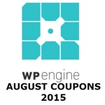 WPENGINE AUGUST COUPONS : LATEST COUPONS FOR AUGUST 2015